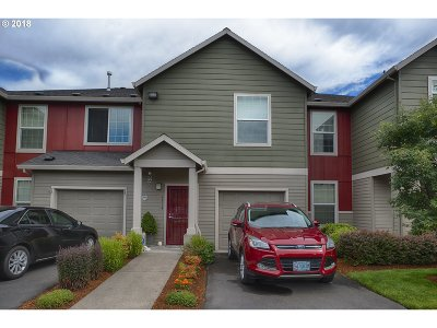 Gresham Condo/Townhouse For Sale: 4514 SW 11th St