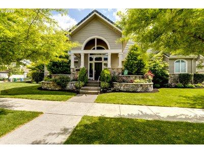 Eugene Single Family Home For Sale: 1682 Sand Trap Ln