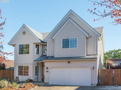 Beaverton Single Family Home For Sale: 16186 SW Sexton Mountain Dr