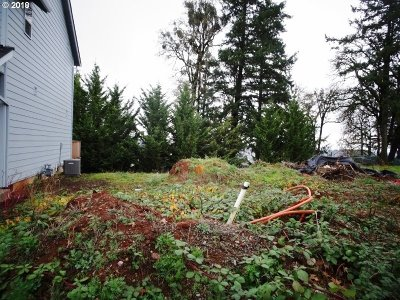 Salem Residential Lots & Land Pending: 3109 Samanna Ave NW