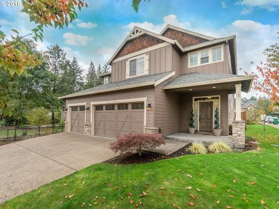 Beaverton Single Family Home For Sale: 4177 SW 99th Ave