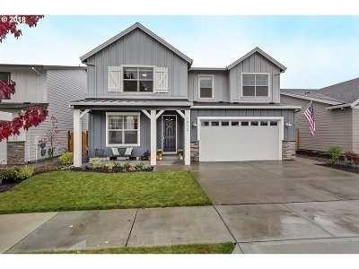Forest Grove Single Family Home For Sale: 1072 Vista Oaks Dr