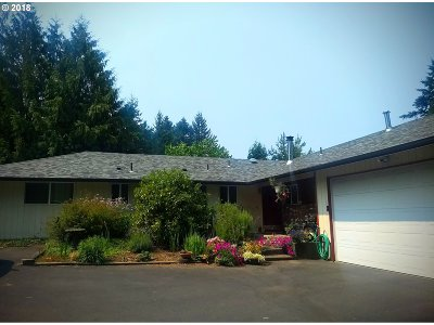 West Linn Single Family Home Bumpable Buyer: 2680 Gloria Dr