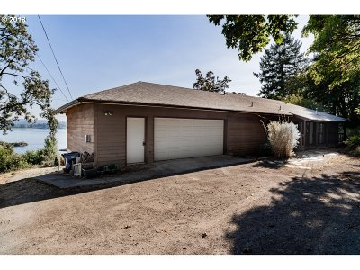 Camas Single Family Home For Sale: 3240 SW 6th Ave