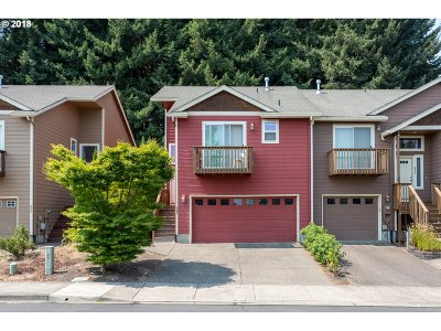 Newberg, Dundee, Mcminnville, Lafayette Single Family Home For Sale: 667 NW Cypress St