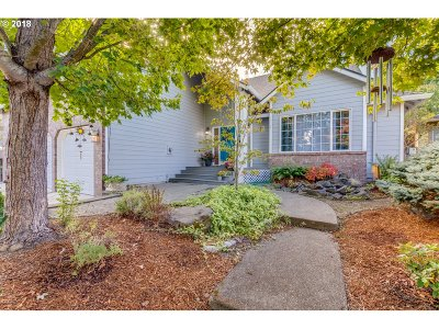Vancouver Single Family Home For Sale: 2513 NW 116th St