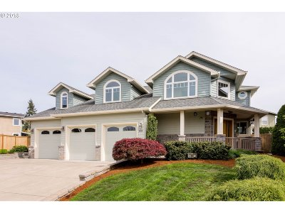 Eugene Single Family Home For Sale: 2367 Rollie Loop