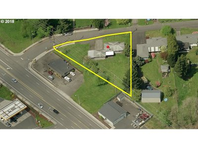 Gresham Residential Lots & Land For Sale: 3570 SE 14th St