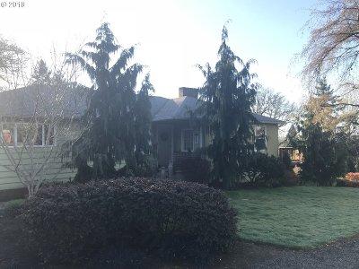 West Linn Single Family Home For Sale: 4195 Cornwall St