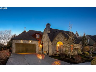 Bend Single Family Home For Sale: 61249 Gorge View St SW