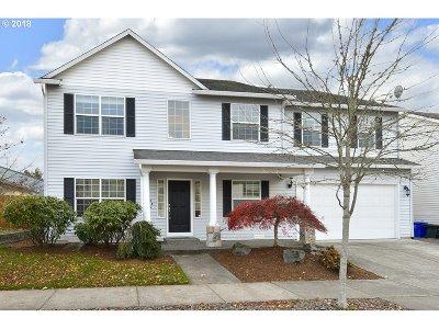 Gresham Single Family Home For Sale: 3394 SE Teal Dr