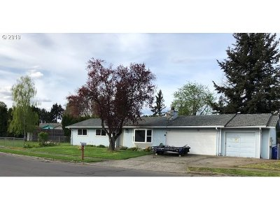Gresham, Troutdale, Fairview Single Family Home For Sale: 171 NE 18th St