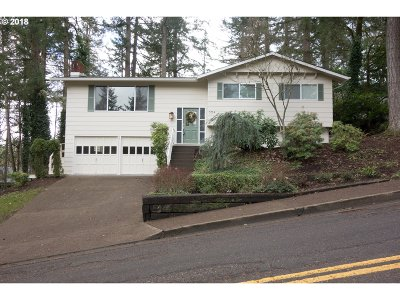 Eugene OR Single Family Home For Sale: $419,000