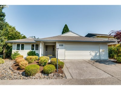Tigard Single Family Home For Sale: 10535 SW Century Oak Dr