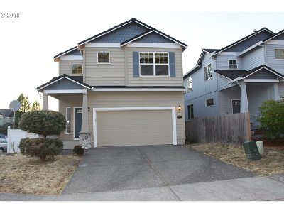 Beaverton Single Family Home For Sale: 6873 SW 192nd Ave