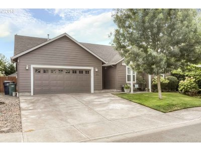 Monmouth Single Family Home Sold: 275 S Fiord Dr