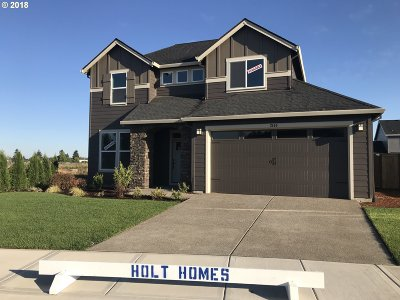 Canby Single Family Home For Sale: 2140 SE 10th Pl #Lot89