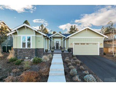 Bend Single Family Home For Sale: 3439 NW Bryce Canyon Ln