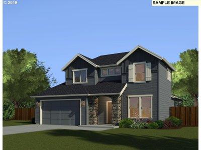 Camas Single Family Home For Sale: 1742 NE Pecan Ln