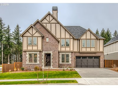 Happy Valley Single Family Home For Sale: 15401 SE Clark St #63