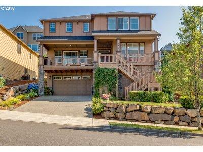Camas Single Family Home For Sale: 3614 NW 24th Cir