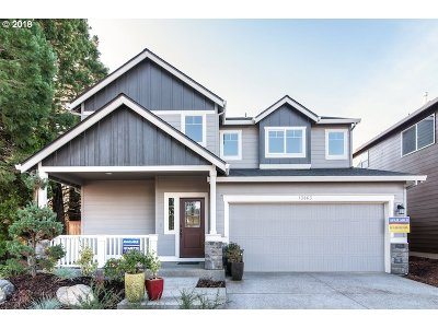 Single Family Home For Sale: 7446 NW Oakfern Dr