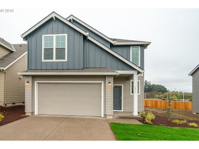 Newberg, Dundee, Lafayette Single Family Home For Sale: 3970 N Grace Dr