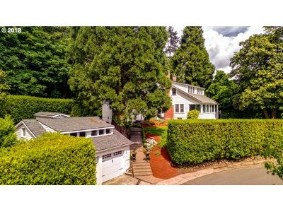 Single Family Home For Sale: 11821 SW Riverwood Rd