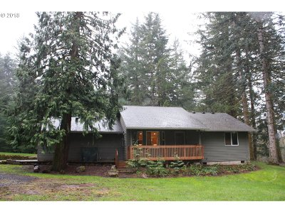 North Plains Single Family Home For Sale: 30905 NW Greener Rd