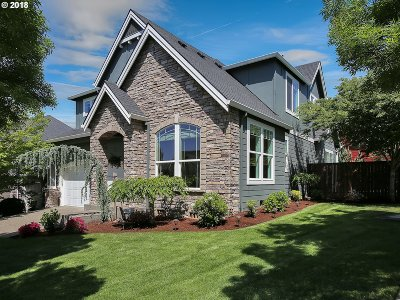 Newberg Single Family Home For Sale: 4925 Masters Dr