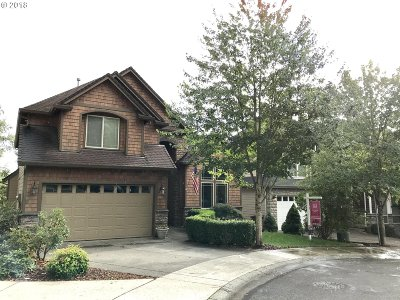 Washougal Single Family Home For Sale: 916 W Alder Ct