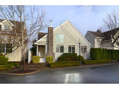 Eugene Single Family Home For Sale: 421 Covey Ln