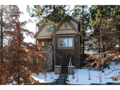 Bend Single Family Home For Sale: 2263 NW Lemhi Pass Dr