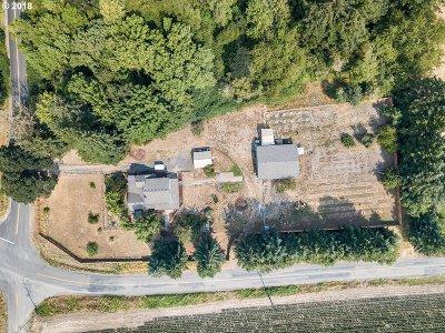 Dayton Single Family Home For Sale: 17875 SE Webfoot Rd