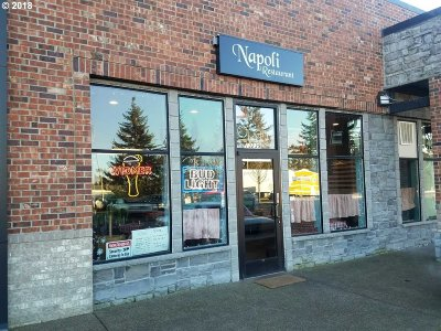 Milwaukie, Gladstone Commercial For Sale: 13207 SE McLoughlin Blvd