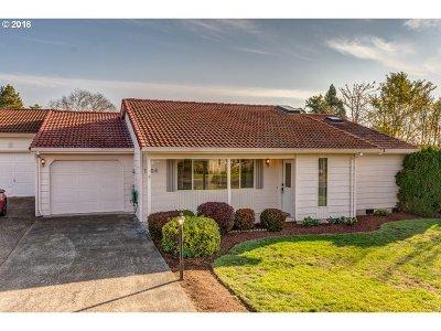 Newberg Single Family Home For Sale: 1704 Johnson Dr