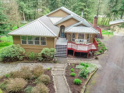 Vancouver Single Family Home For Sale: 23018 NE 105th St