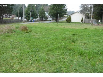 Brookings OR Residential Lots & Land For Sale: $60,000