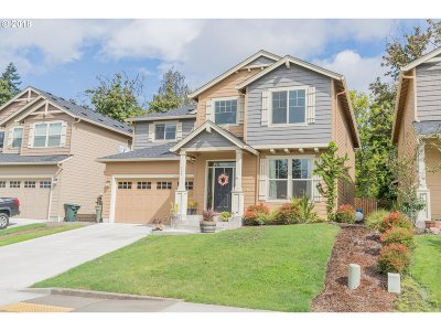 Kalama Single Family Home For Sale: 116 Stepping Stone St