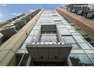 Condo/Townhouse For Sale: 922 NW 11th Ave #101