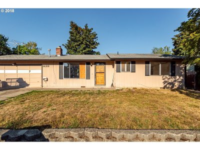 Gresham, Troutdale, Fairview Single Family Home For Sale: 1429 NE La Mesa Ave