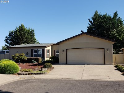 Eugene Single Family Home For Sale: 1847 Sunset Way