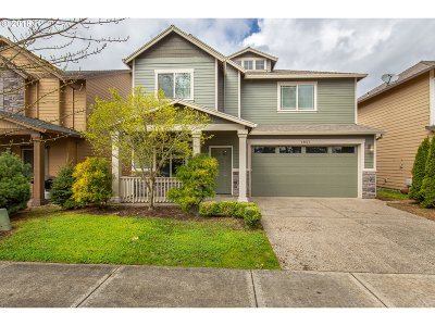 Oregon City Single Family Home For Sale: 19527 Leland Rd