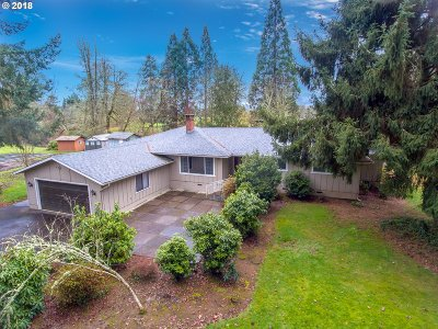 Pleasant Hill Single Family Home For Sale: 37466 Riverside Dr