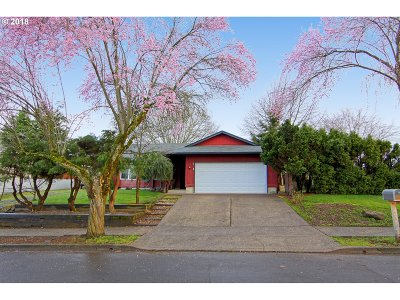 Vancouver Single Family Home For Sale: 326 NW 103rd St