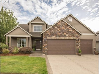 Happy Valley Single Family Home For Sale: 14493 SE Purple Finch Loop