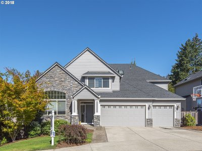 Tigard Single Family Home For Sale: 6979 SW Locust St