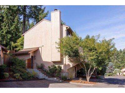 Eugene Single Family Home For Sale: 609 Montara Way