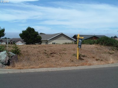 Bandon Residential Lots & Land For Sale: 872 Spyglass Dr