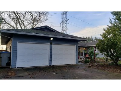 Tigard Single Family Home For Sale: 14085 SW 144th Ave